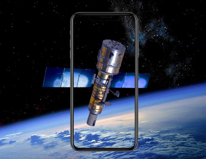 Tin đồn iPhone 13 có tính năng liên lạc vệ tinh xuất hiện, cổ phiếu ngành vũ trụ tăng bốc đầu