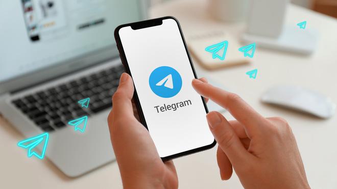 Ứng dụng Telegram cán mốc 1 tỷ lượt cài đặt